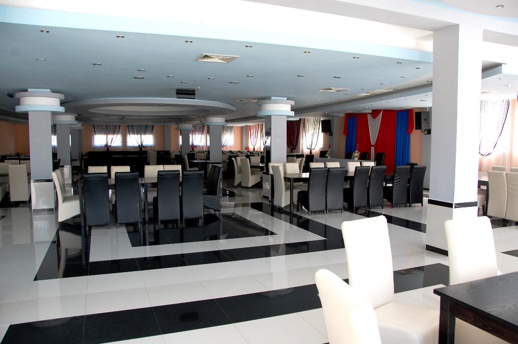 Restaurang Uskana i Kicevo
