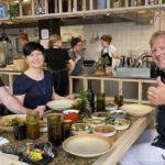 Paul Taylor Lanthandel – kändisrestaurang i Sundbyberg