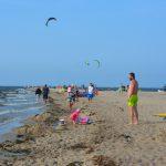 Bad- och surfparadiset Rewa, Polen