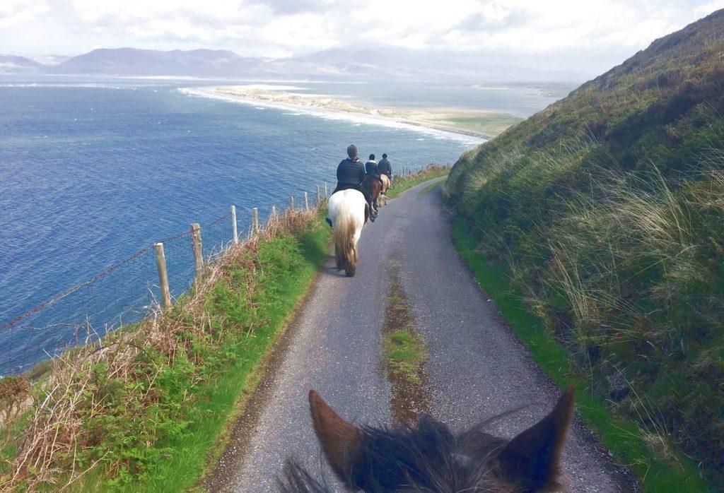 Ridtur Irland