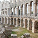 Att resa i tiden – ett besök i Romarriket