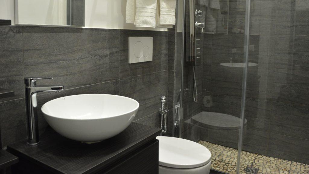 Room 91 - mysigt hotell i Rom
