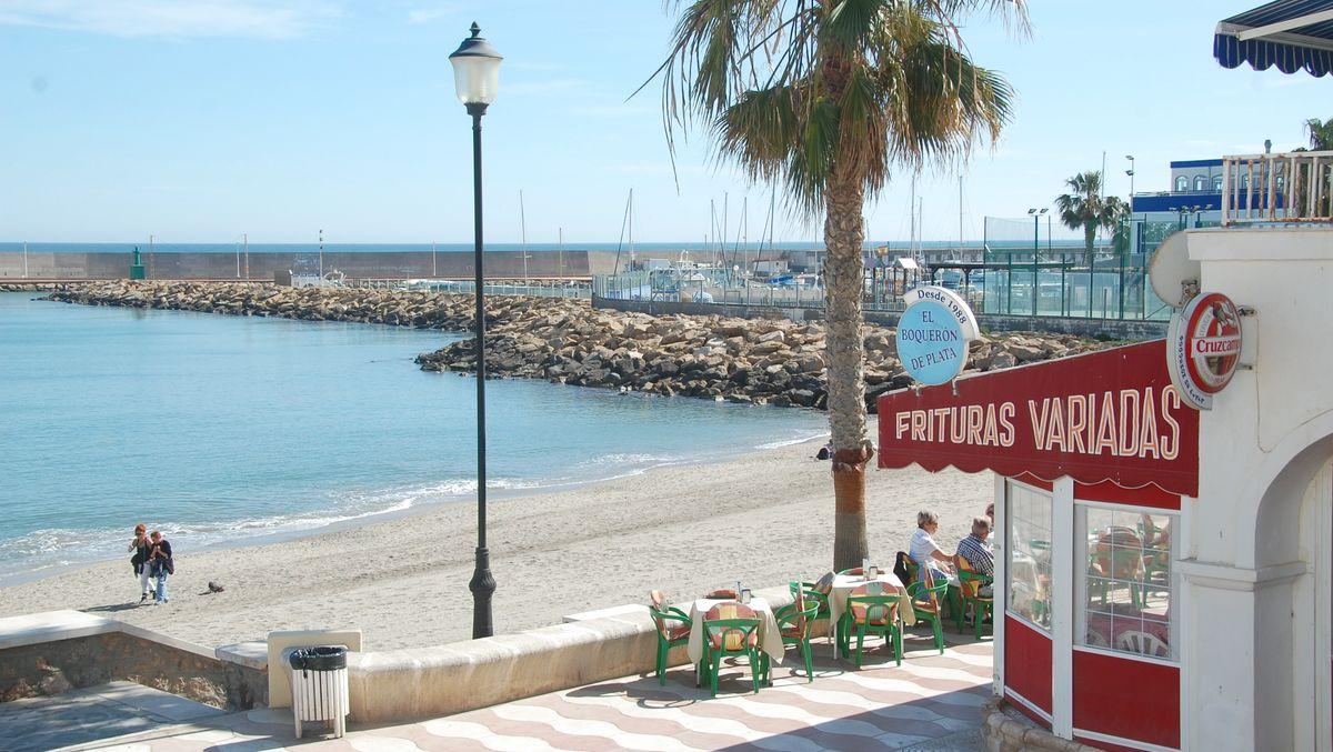 Roquetas de mar Almeria