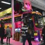 Explore 2018 – friluftsliv och äventyr på Stockholmsmässan
