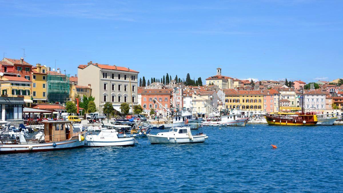 Istrien I Kroatien 9 Harliga Platser Att Besoka