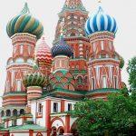 Husbil genom Ryssland – är det möjligt?