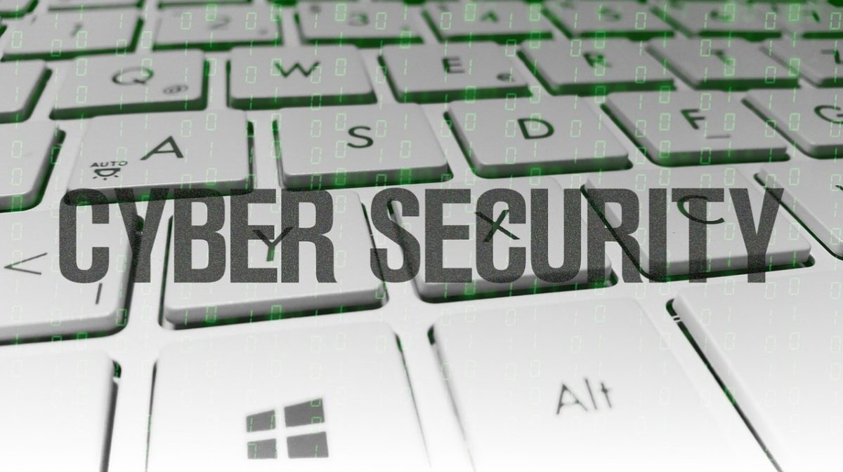 Säkerhet på nätet