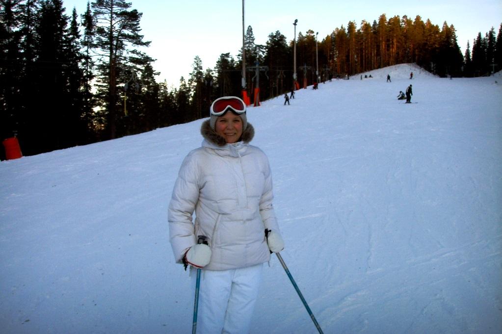 Vart går den billigaste skidresan?