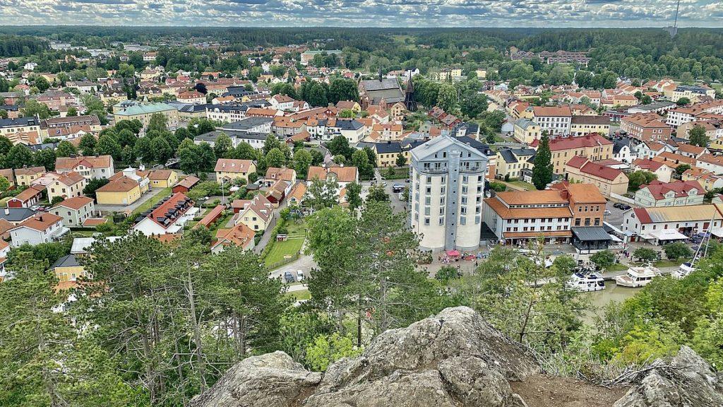Ramunderberget i Söderköping