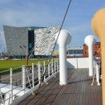 Titanicmuseum i Nordirland – guide till Titanic i Belfast