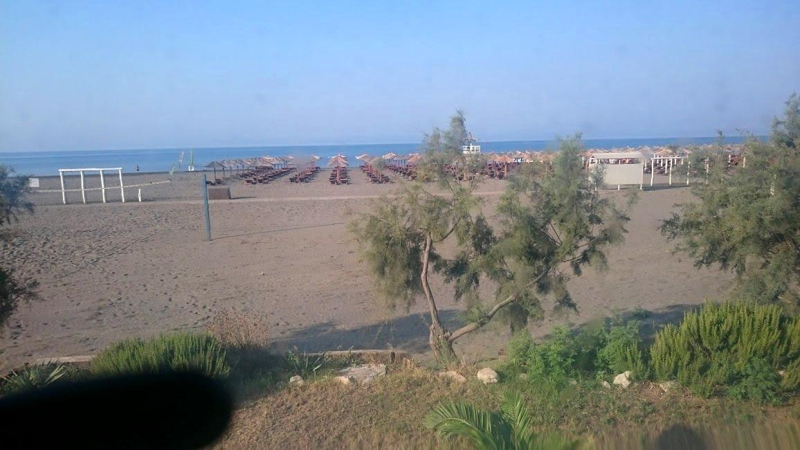 Safari beach Montenegro