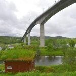 Saltströmmen i Norge – världens starkaste tidvattenström