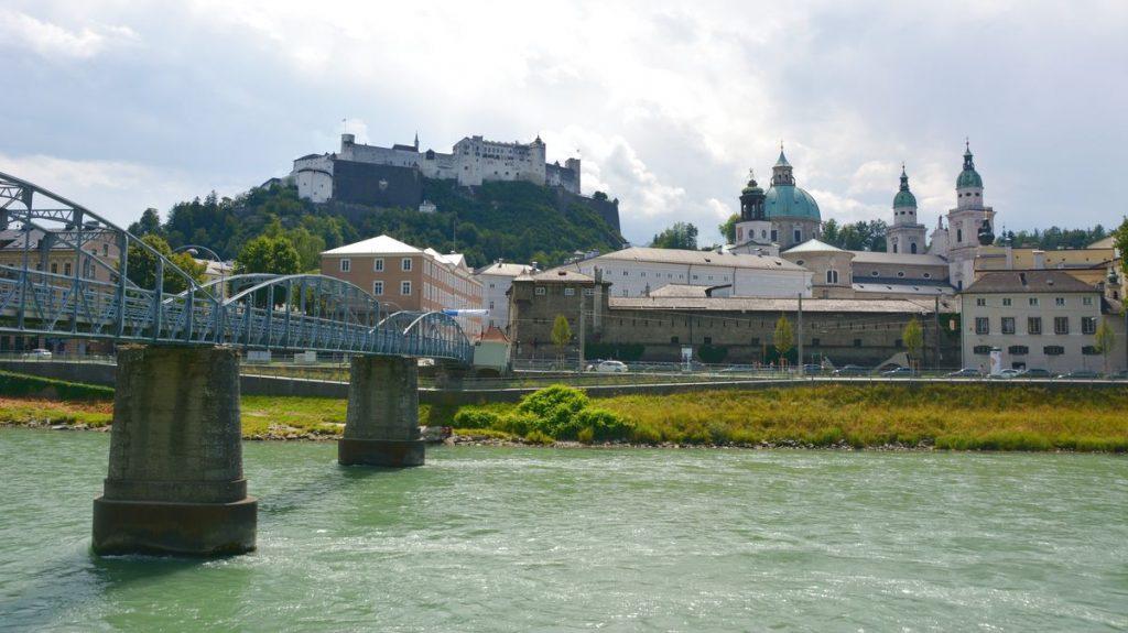 fakta om salzburg i österrike