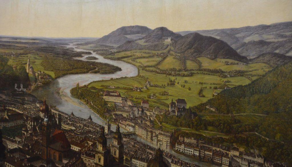 Salzburg förr