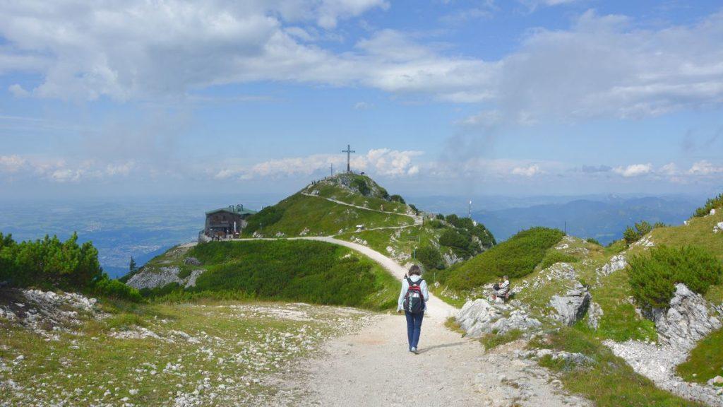 Salzburg högsta berg