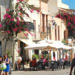 Udden San Vito Lo Capo – vacker natur på Sicilien