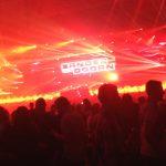 November Lights på Tele2 Arena