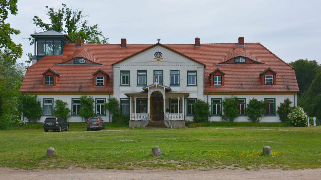 Schleswig-holstein, rundresa i norra Tyskland