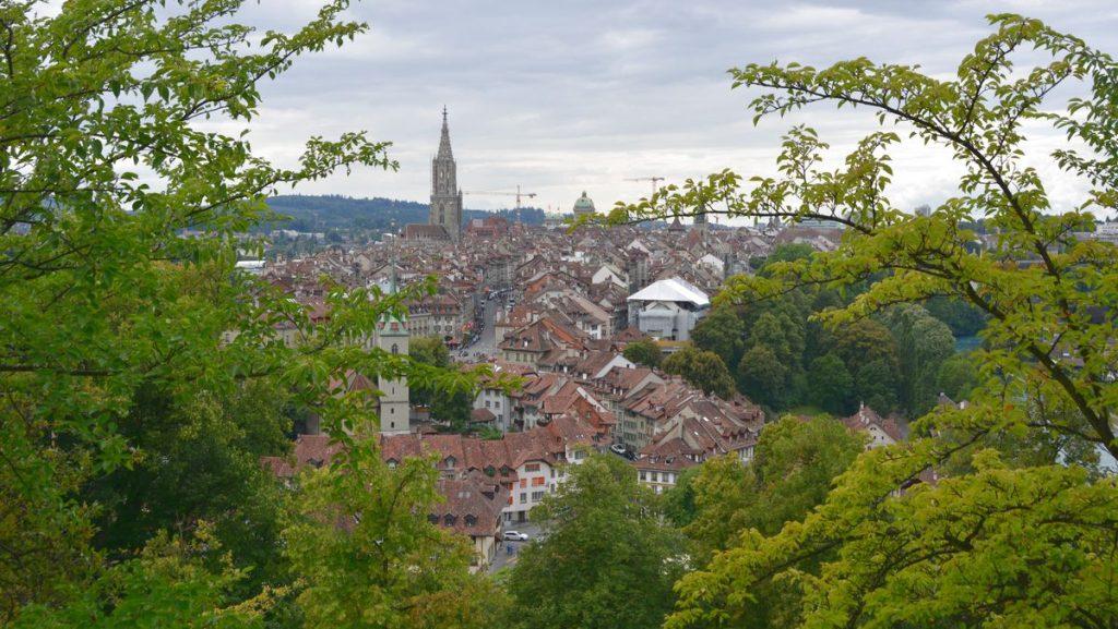 Schweiz Bern