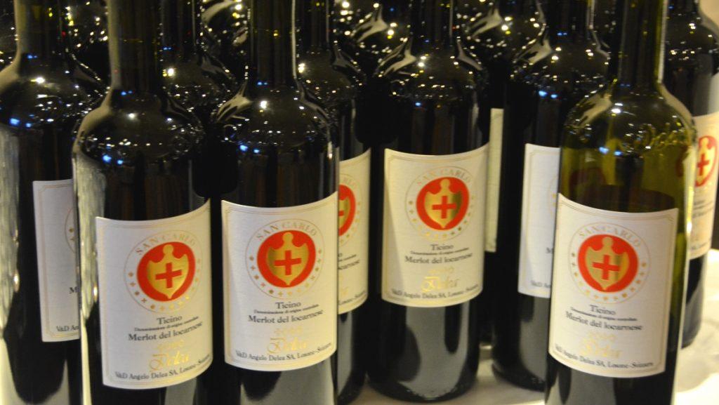 Schweiziskt vin