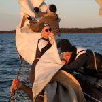 Gratias historia – från lyxyacht till skolfartyg