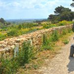 Segway på Malta – runt vackra Dingli