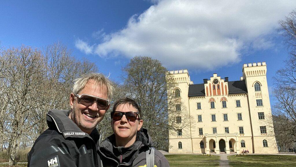 Göra i Uppland - Bogesunds slott
