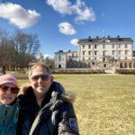 Rosersbergs slott – ett kungligt slott i Sigtuna