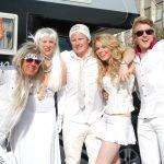 Sensation White Oslo 2011