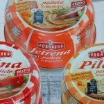 Att handla i mataffärer i Kroatien