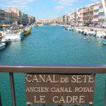 Sete i Frankrike – upplev Frankrikes lilla Venedig