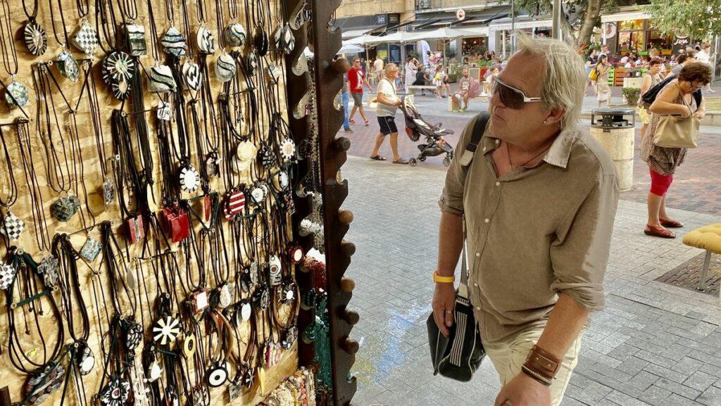 Göra i Varna i Bulgarien - shoppa