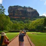 Att bestiga Sigiriya – Lejonberget i Sri Lanka