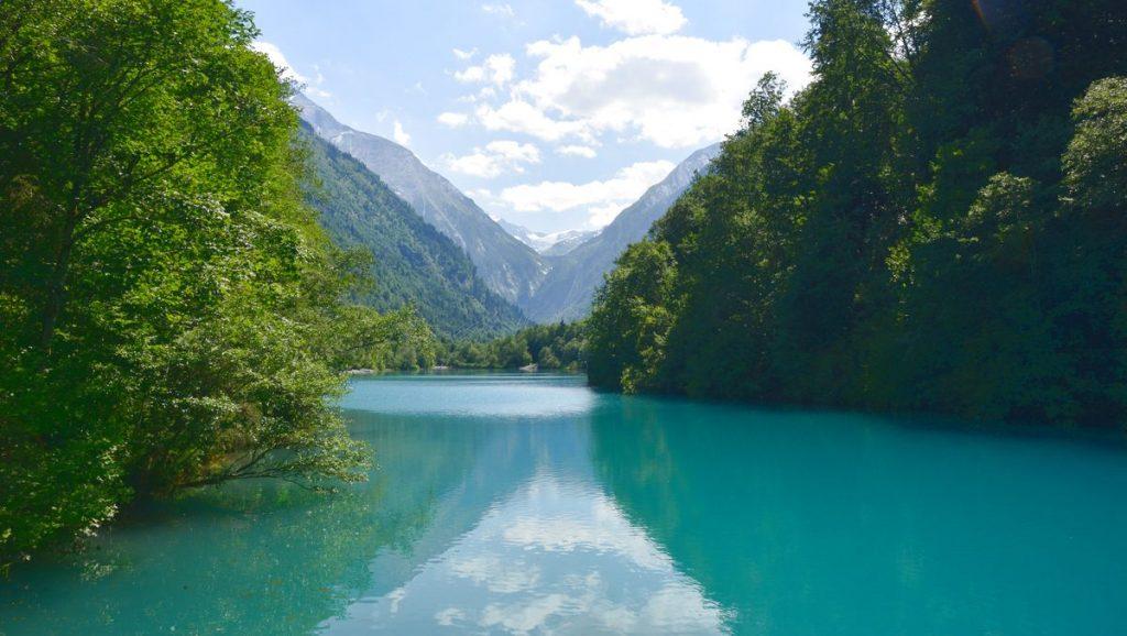 Sigmund Thun Lake