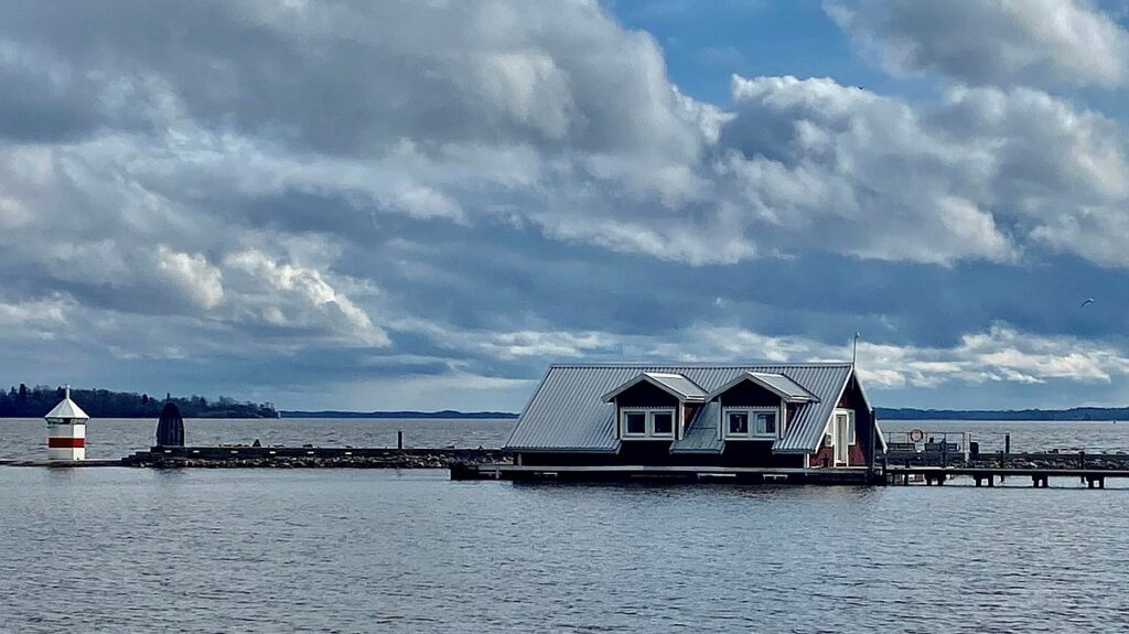 Göra i Västerås - bo i udda hotell
