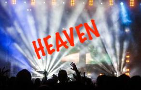 Diskoteket Heaven