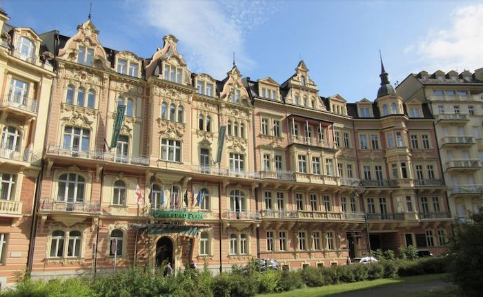 Casino Karlsbad