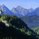 Vackra vägar i Tyskland – semestervägar med teman