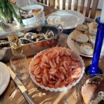 Recept på skaldjur – 9 skaldjursrecept vi gillar