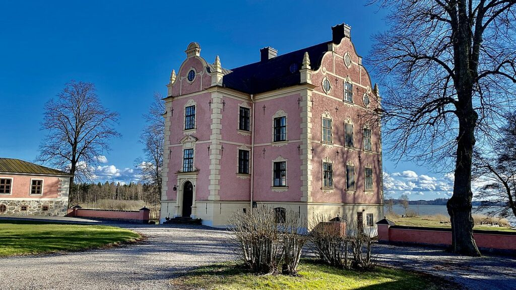 Skånelaholm