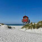 Skanör – sandstrand, fingermat och bloggträff