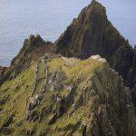 Att besöka Skellig Michael – Star Wars på Irland