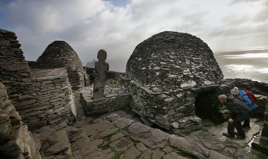 Star Wars på Irland