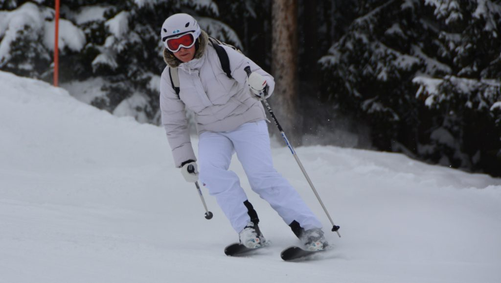 Skidor i Österrike