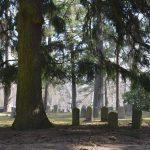 Skogskyrkogården i Stockholm – ett Unesco världsarv