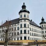 Skokloster slott – pampigt barockslott vid Mälaren