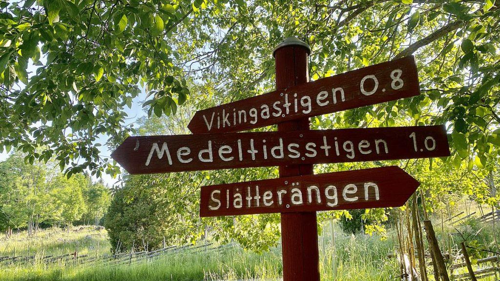 Kulturreservatet Lingnåre