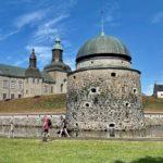 Vadstena – slott, kloster och historia vid Vätterns strand