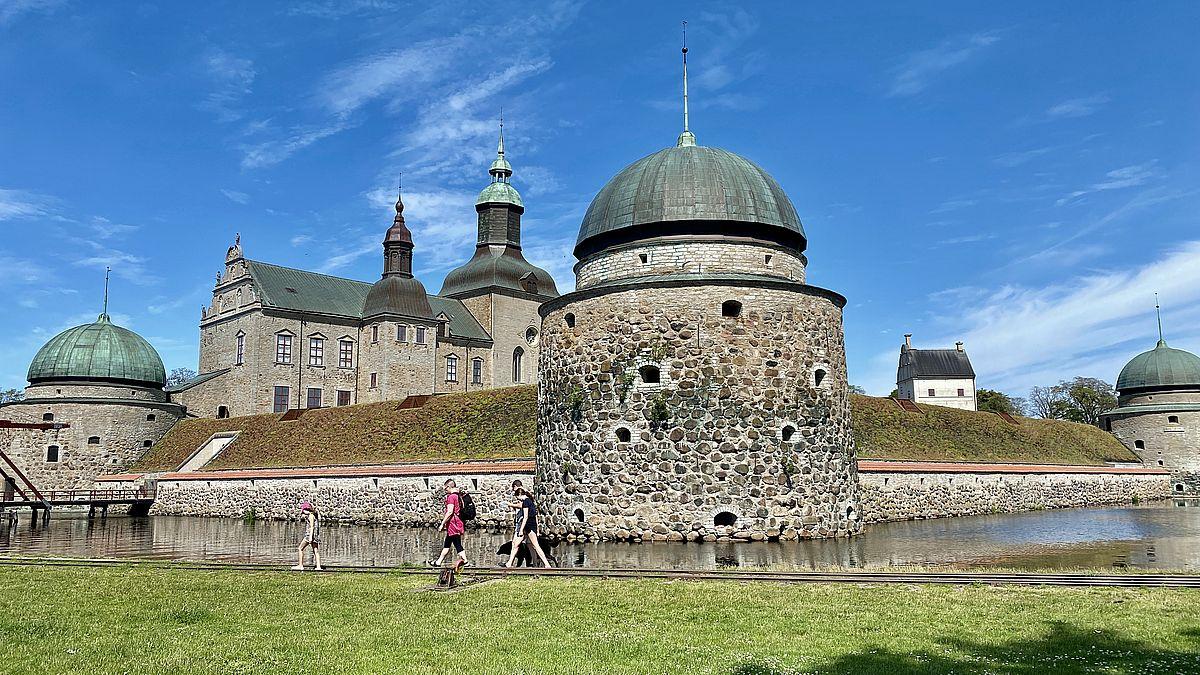 vadstena slott