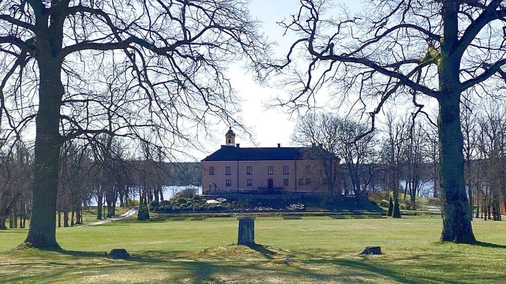 Rydboholms slott